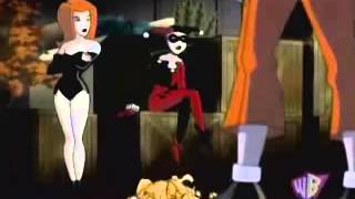 Download Static Shock - Poison Ivy and Harley Quinn Episode ″Hard As Nails″ Video