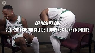 Download Boston Celtics Bloopers and Funny Moments, 2017-2018 Video