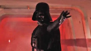 Download Darth Vader Attacks - Star Wars Rogue One | official clip (2017) Video