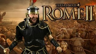 Download Total War: Rome II Angry Review Video