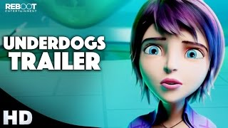 Download Underdogs Official US Release Trailer #1 (2015) Ariana Grande, Nicholas Hoult Movie HD Video