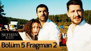 Download Sefirin Kızı 5. Bölüm 2. Fragman Video