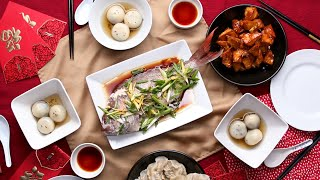 Download Celebrate The Lunar New Year With These Recipes • Tasty Video