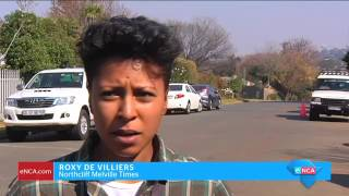 Download Family dismisses reports burnt bodies are those of missing Northcliff three Video