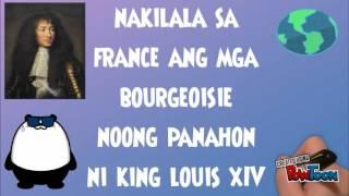 Download ang paglakas ng bourgeoisie Video