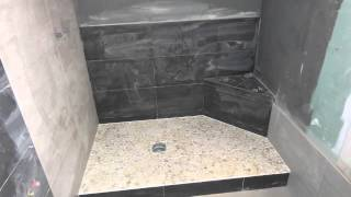 Download Rénovation salle de bain HD Video