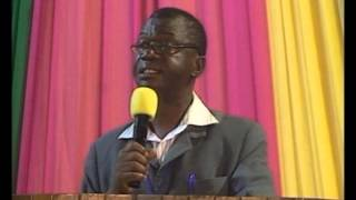 Download [Say Not Ye there are Yet Four Months Part1 ] Pastor Bede Oguh Video