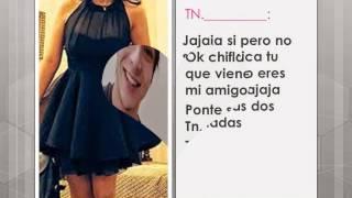 Download Novela tu y Mario Bautista // Desde el momento en que te vi ♥ Video