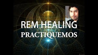 Download REM Healing. Practiquemos Antes De La Expo Video