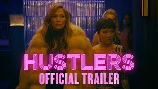 Download Hustlers | Official Trailer [HD] | In Theaters September 2019 Video