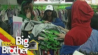 Download PBB 7 Day 115: Teen Housemastes, nagsimula na sa kanilang Ukay-Ukay task sa Baguio Video