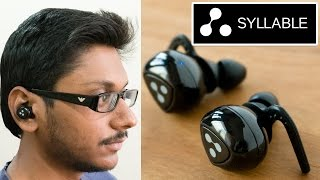 Download Truly Wireless Earbuds | Syllable D900 Mini Unboxing & Review! Video