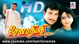 Download Senathipathy Movie சேனாதிபதி சத்யராஜ் சுகன்யா சவுந்தர்யா நடித்த காதல் படம் Video
