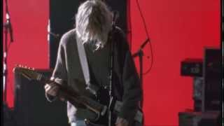 Download NIRVANA - Smells Like Teen Spirit (Live at the Paramount 1991) Video