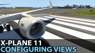 Download Configuring Views in X-Plane 11 Video