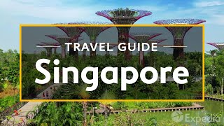 Download Singapore Vacation Travel Guide | Expedia Video