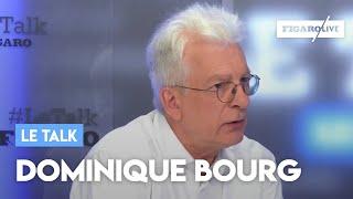 Download Le Talk de Dominique Bourg: «Nos actions politiques doivent intégrer les limites planétaires» Video