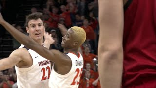Download MEN'S BASKETBALL - NC State Highlights Video