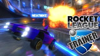 Download BEST WAY to Get Better at Rocket League (Trainer) Video