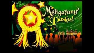 Download Paskong Pinoy Medley Video