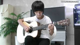 Download (Yiruma) River Flow in You - Sungha Jung Video