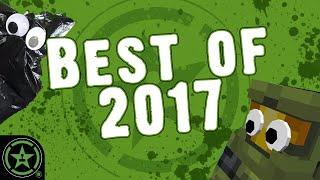 Download Best of Achievement Hunter - 2017 Video
