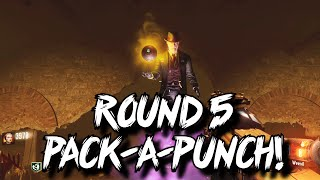 Download ROUND 5 Pack-A-Punch Guide! (Black Ops 3: Zombies) Video