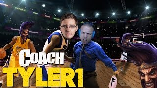 Download COACH TYLER1 - THE DROP [24 HOUR STREAM] Video