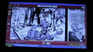 Download MAD Magazine Review Video
