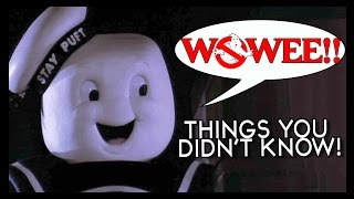 Download 7 Things You (Probably) Didn't Know About Ghostbusters! Video