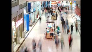 Download Free Shopping Center & Store Sound Ambience Effect Video