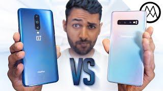 Download OnePlus 7 Pro vs Samsung Galaxy S10 Plus Video