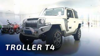Download Octane - Troller T4 Video