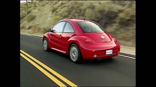 Download Great Cars: VW Beetle Video