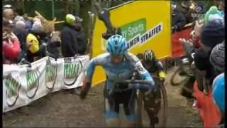 Download Coppa del Mondo Cyclocross Fiuggi - 15-01-2017 Video
