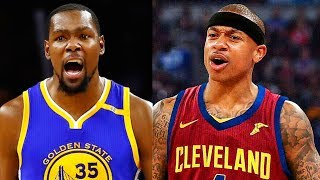 Download Kevin Durant Disagrees with Celtics Trading Isaiah Thomas for Kyrie Irving Video