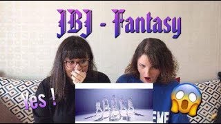 Download JBJ Fantasy Mv Reaction Video