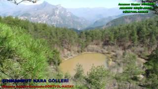 Download ŞIHMAHMUT KARA GÖLLERİ Amanos dağları Kuzuculu DÖRTYOL HATAY Amanos Keşif AKED Amanos Nazım SÖNMEZ Video