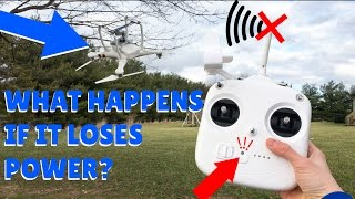 Download What Happens if a DJI Controller Dies Mid-Flight? Video