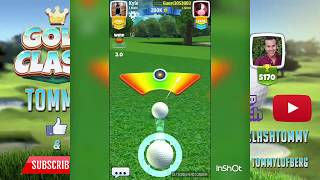 Download Golf Clash, Wind tutorial 1.0 - How to use the rings? Video