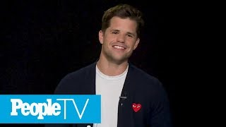 Download Charlie Carver Discusses How Having A Gay Father Influenced His Own Journey To Coming Out | PeopleTV Video