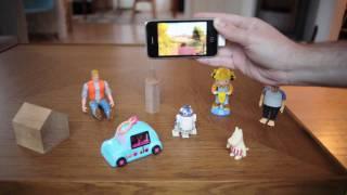 Download iPhone NFC Video