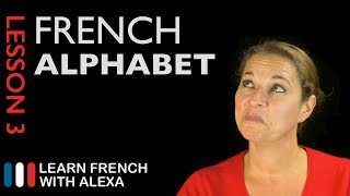 Download The French Alphabet (French Essentials Lesson 3) Video