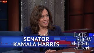 Download Sen. Harris: There Is Bipartisan Support For Protecting Mueller Video