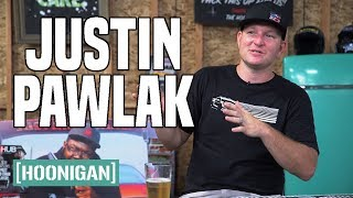 Download [HOONIGAN] ABW: Justin Pawlak - JTP (Formula Drift Pro Driver) Video