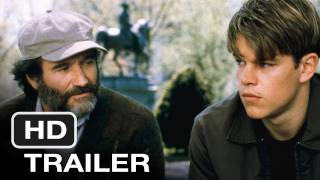 Download Good Will Hunting (1997) Blu-Ray Release Movie Trailer Video