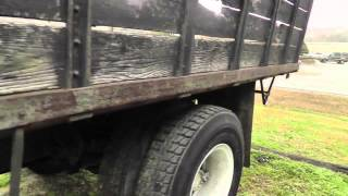 Download 1986 Ford F700 Video