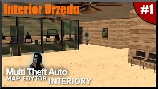 Download MTA Mapujemy Interiory [FC] #1 (Interior Urzędu) Video