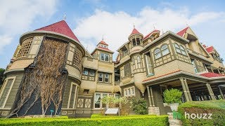 Download Beyond the Ghost Stories of the Winchester Mystery House Video
