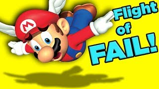Download How Mario Can Fly – SOLVED! | The SCIENCE!... of Mario Video